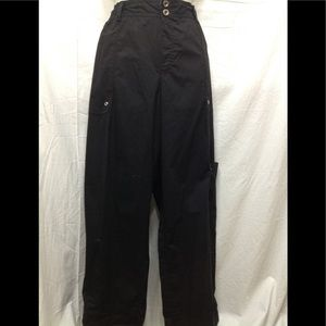 Women's size 16W JUST MY SIZE relaxed fit pants